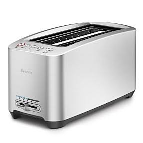 Breville BTA830XL Die Cast 4-Slice Long