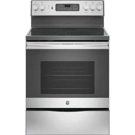 GE Appliances JB655SKSS 30