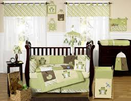 Leap Frog 9 Piece Baby Crib Bedding Set