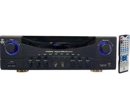 PYLE Home PT590AU AV receiver