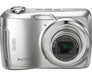 Kodak Easyshare C195 14.0 MP Digital Camera