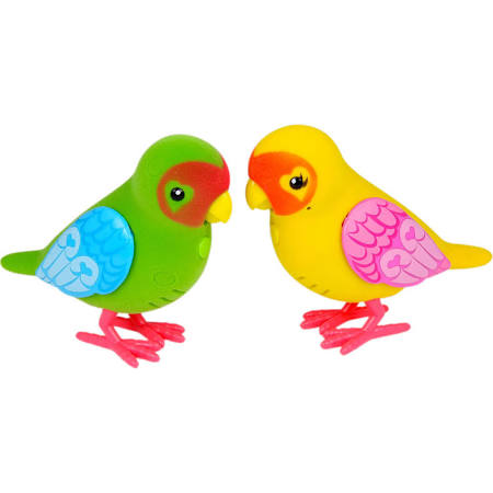 Little Live Pets Playset My Love Birds