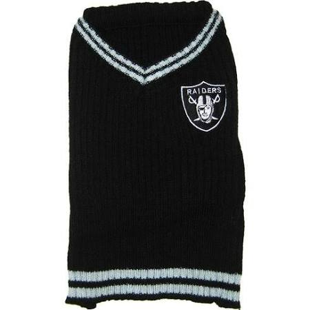 Pets First OAK-4012552 Oakland Raiders
