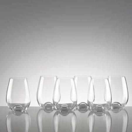 Lenox Tuscany Classics Stemless Wine Glass