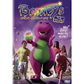 Universal <b>Barney's</b> Great Adventure (DVD)