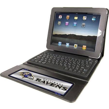 Baltimore Ravens Executive iPad Keyboard