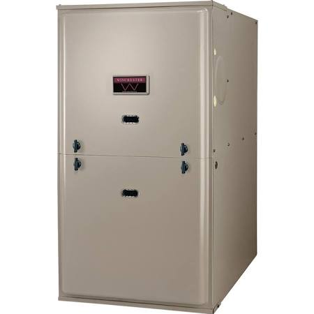 Winchester Gas Furnace W8m100-317 - Single-Stage