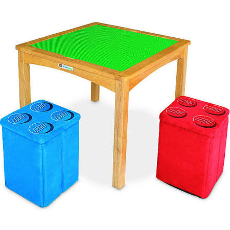 Imaginarium LEGO Activity Table with 2