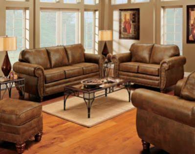 American Furniture Classics Sedona Nailhead