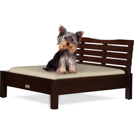 Classic Paws Contemporary Platform Bed