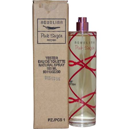 Pink Sugar by Aquolina for Women - 3.4