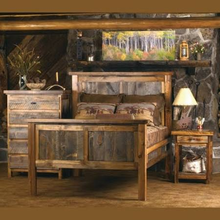 Wyoming Barnwood Wyoming Reclaimed Wood
