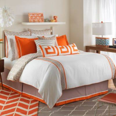 Jill Rosenwald Jill Key's Bedding Collection