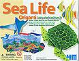 Sea Life Origami