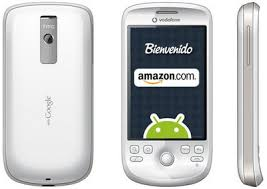 android amazon