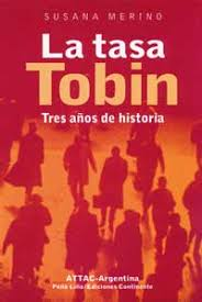 Tasa Tobin