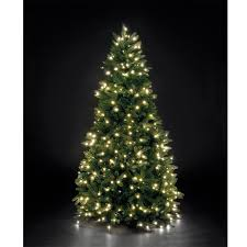 Artificial Christmas Tree 6ft by Pre Decorated Pop Up Christmas Tree Christmas Lights Decoration