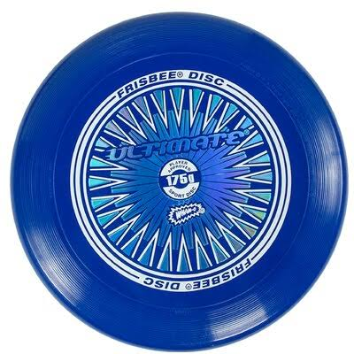 Wham-O 175 Gram Ultimate Flying Disc, Assorted