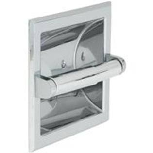 Home Impressions Vista Recessed Toilet Paper Holder