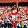 Philadelphia Eagles cut former Chiefs cornerback Orlando Scandrick