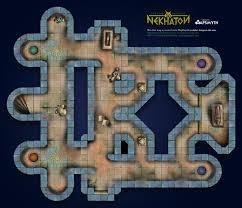 Dungeons And Dragons Tiles Pdf Free by Mapsmyth Modular Dungeon Maps Nekhathon Loresmyth Modular