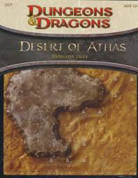Dungeons And Dragons Tiles Pdf Free by Du7 Desert Of Athas Dmdavid