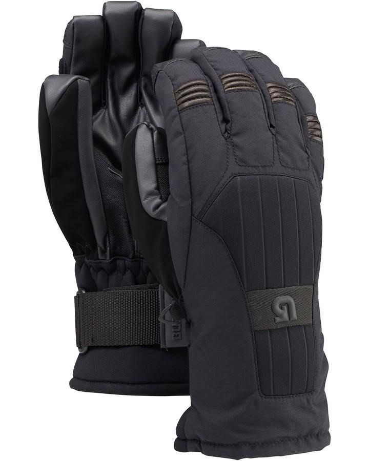 Burton Support Glove - True Black