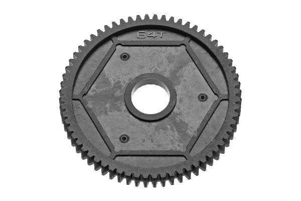 Axial Yeti Score Spur Gear - 32P, 64T