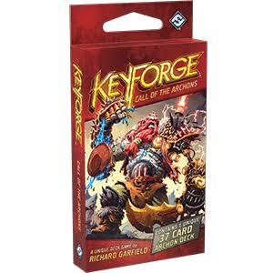 KeyForge: Call of the Archons Card Game - Archons Deck