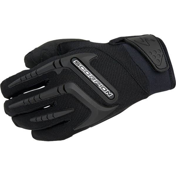 Scorpion Skrub Women's Motorcycle Gloves - Medium, Black