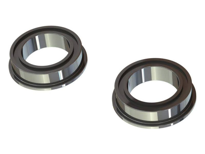 Arrma 620003 - Flange Ball Bearing 10x15x4mm 2