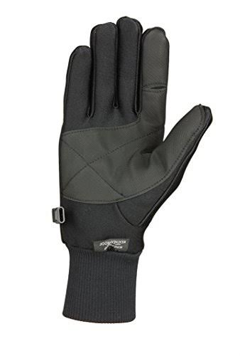 New Seirus Innovation 1425 Men's Large Original All-Weather Lightweight Glove
