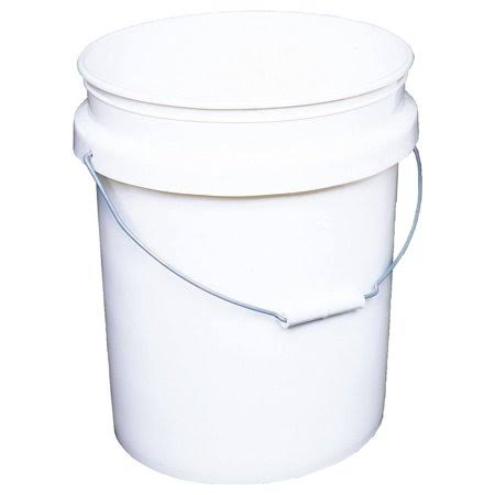 Encore Plastics 201013 Paint Pail, 5 Gallon