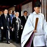 遊就館, 参拝, 尾辻秀久, みんなで靖国神社に参拝する国会議員の会, 靖国神社問題, 安倍晋三