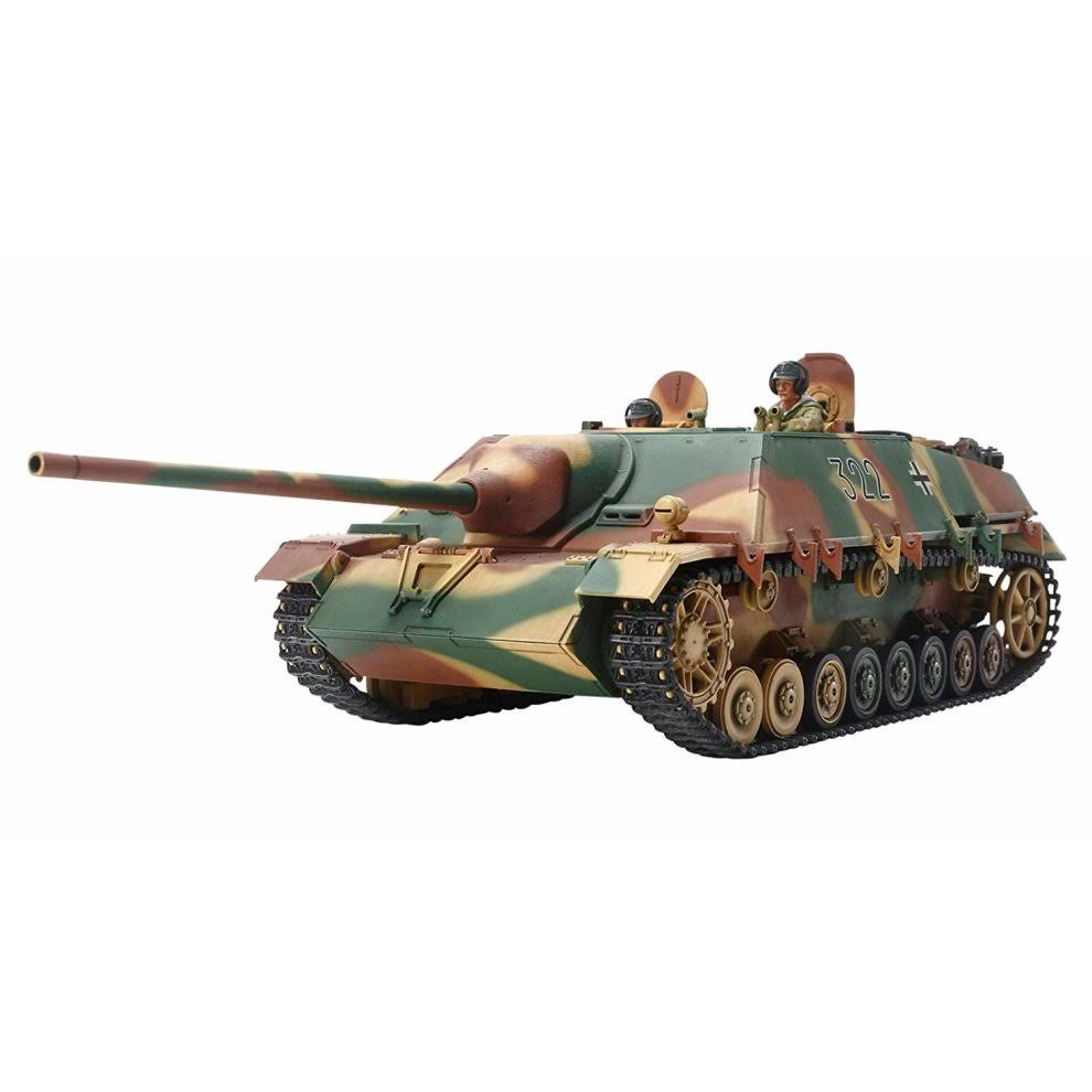Tamiya Toy - Germany Issue IV Tank Destroyer