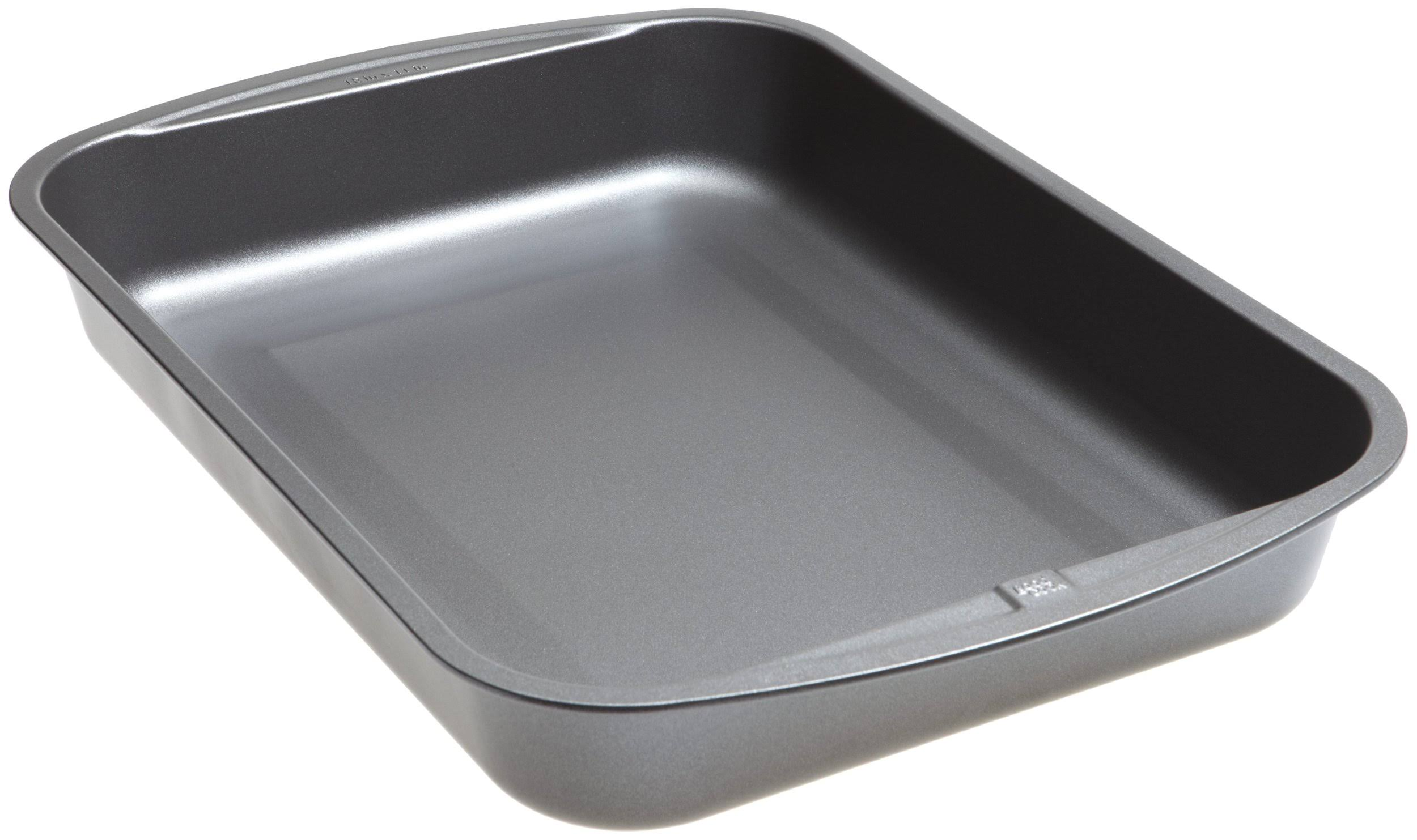 Good Cook Roast Pan, Large, 15 x 11 in