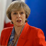 Jeremy Corbyn, Labour Party, Theresa May, United Kingdom, Conservative Party