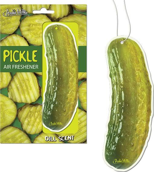 Accoutrements Air Freshener - Pickle
