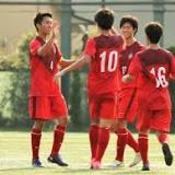 三菱養和, 前橋育英高等学校, U-17 サッカー日本代表, 前橋市