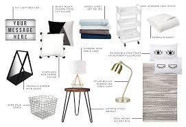 Target Floor Lamp Room Essentials by Dorm Room Essentials Popsugar Moms