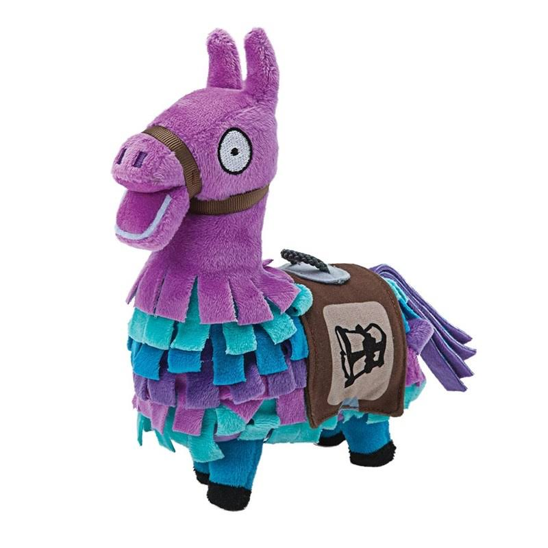 Fortnite Llama Loot Plush Toy