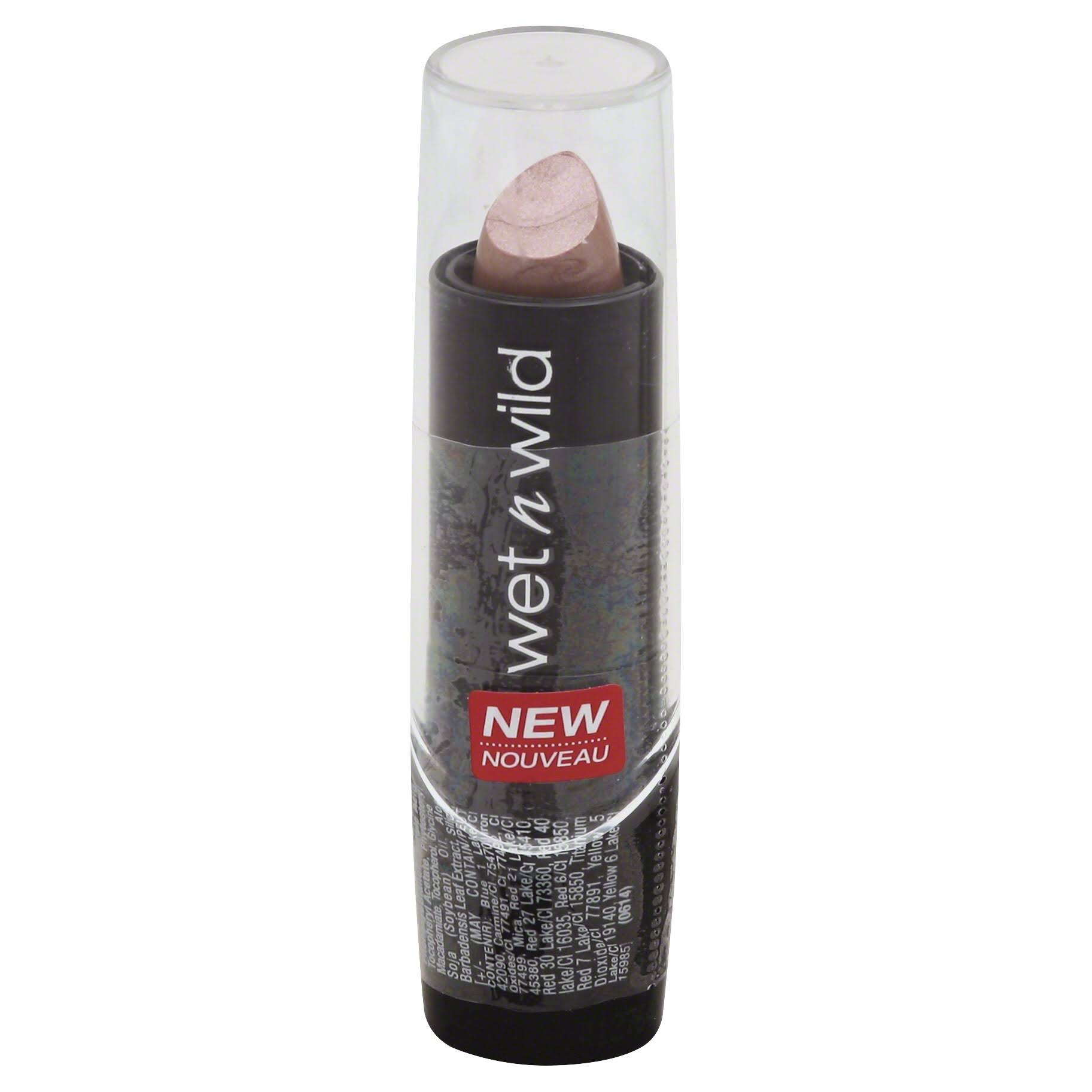 Wet n Wild 531C Lip Color - Breeze, 0.13oz