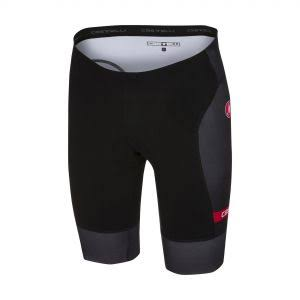 Castelli Free Tri Short - Men's Black, M