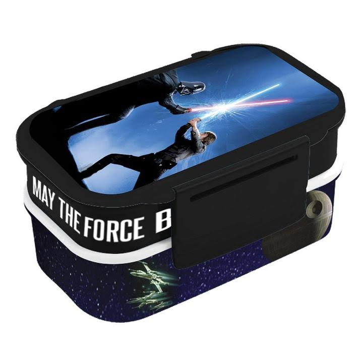 Vandor LLC Star Wars Bento Box