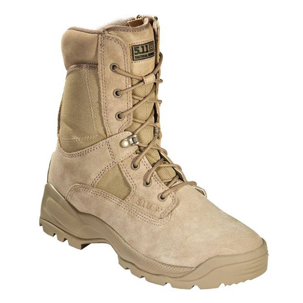 5.11 Tactical A.T.A.C. 8 inch Side Zip Tactical Boot 12110