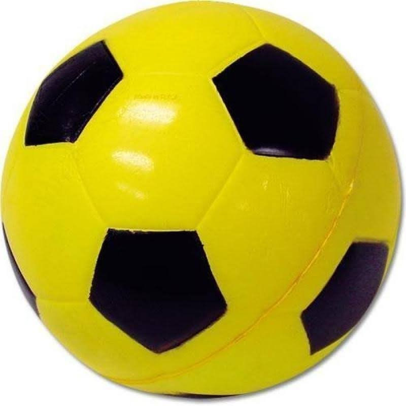 Poof Foam Soccer Ball - 7.5""