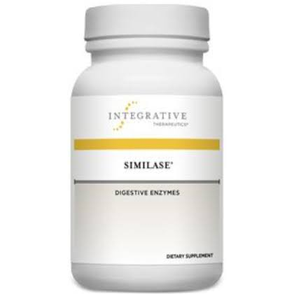 Integrative Therapeutics Tyler Similase Supplement - 90 Vegetable Capsules