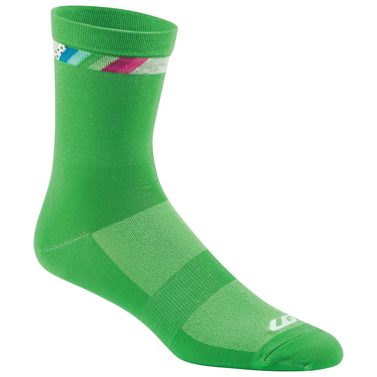 Louis Garneau Conti Long Cycling Socks