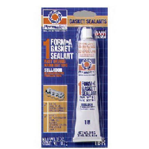 Permatex 80008 Form-A-Gasket #1 Sealant - 3oz
