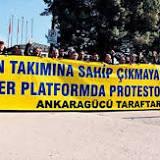 Ankara, MKE Ankaragücü